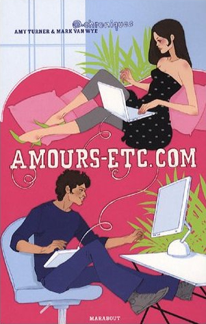 Order Amours-etc.com, the French version of the dating book recommended by Aaron Sorkin, Mark McGrath, the writers of Sex and the City and He's Just Not That Into You